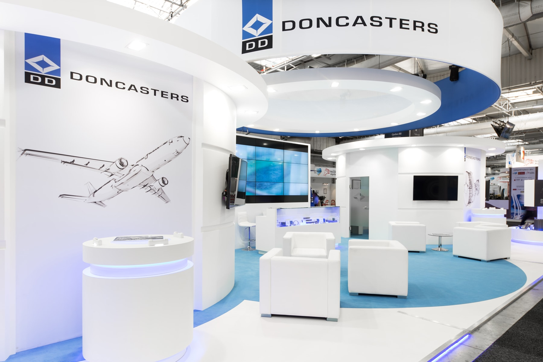 Doncasters Group